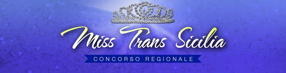 Miss Trans Sicilia – Miss Trans Sicilia Sudamerica