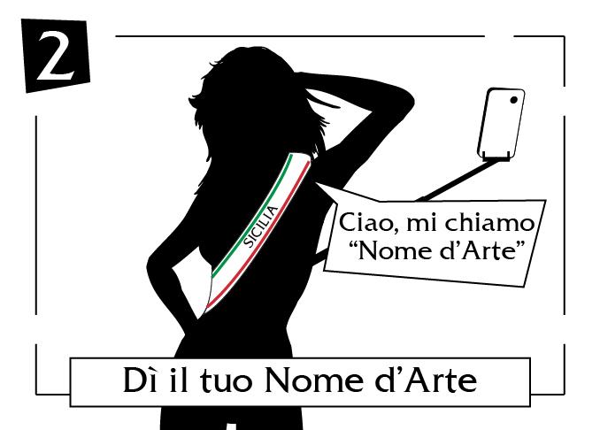 nome d'arte - sicilia